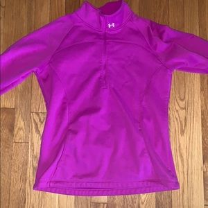 Under Armor Fleece